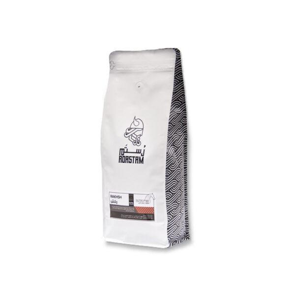 قهوه ترکیبی رخش رستم (بلند 60/40)